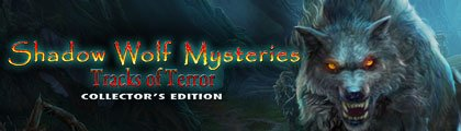 Shadow Wolf Mysteries: Tracks of Terror CE screenshot