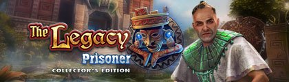 The Legacy: Prisoner Collector's Edition screenshot