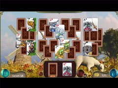 The Far Kingdoms: Awakening Solitaire thumb 1