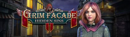 Grim Facade: Hidden Sins screenshot