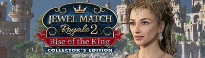 Jewel Match Royale 2 Collector's Edition screenshot