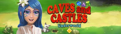 Caves And Castles: Underworld screenshot