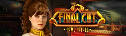 Final Cut Fame Fatale screenshot