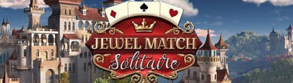 Jewel Match Solitaire screenshot