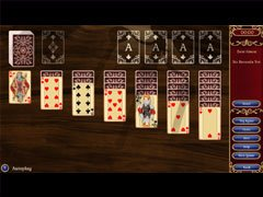 Jewel Match Solitaire thumb 2