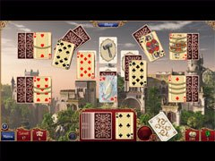 Jewel Match Solitaire thumb 3