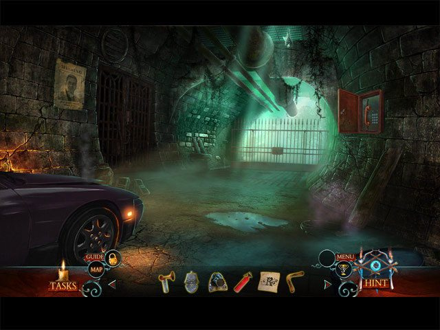 Phantasmat: The Dread of Oakville Collector's Edition large screenshot