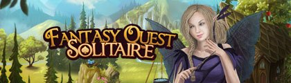Fantasy Quest Solitaire screenshot