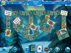 Solitaire Jack Frost Winter Adventures 2 thumb 2