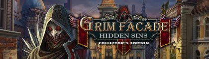 Grim Facade: Hidden Sins Collector's Edition screenshot
