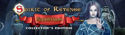 Spirit of Revenge: Elizabeth's Secret CE screenshot