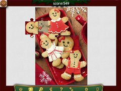 Holiday Jigsaw Christmas 2 thumb 2