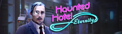 Haunted Hotel: Eternity screenshot