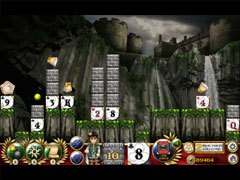 Solitaire Blocks: Royal Rescue thumb 1