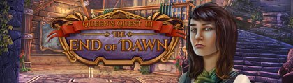 Queen's Quest III - The End of Dawn screenshot
