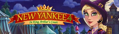 New Yankee in King Arthur's Court 4 screenshot