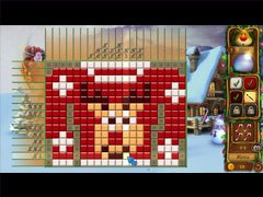 Santa's Workshop Mosaics thumb 3