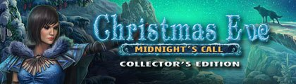 Christmas Eve: Midnight's Call Collector's Edition screenshot