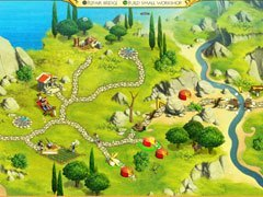 Game 12 Labours of Hercules Super Pack thumb 1