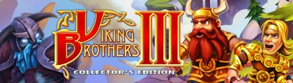 Viking Brothers 3 Collector's Edition screenshot