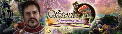 Queen's Quest 2 - Stories of Forgotten Past screenshot