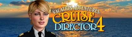 Vacation Adventures: Cruise Director 4 screenshot