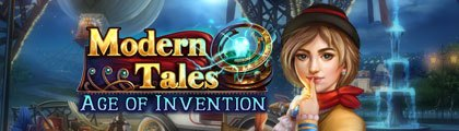 Modern Tales: Age Of Invention screenshot