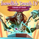 Incredible Dracula IV: Game of Gods CE