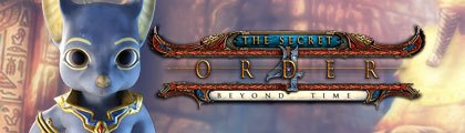 The Secret Order: Beyond Time screenshot
