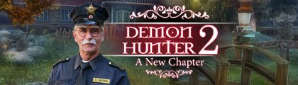 Demon Hunter 2: New Chapter screenshot