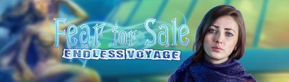 Fear for Sale: Endless Voyage screenshot