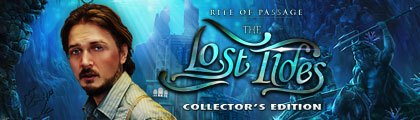Rite of Passage: The Lost Tides Collector's Edition screenshot