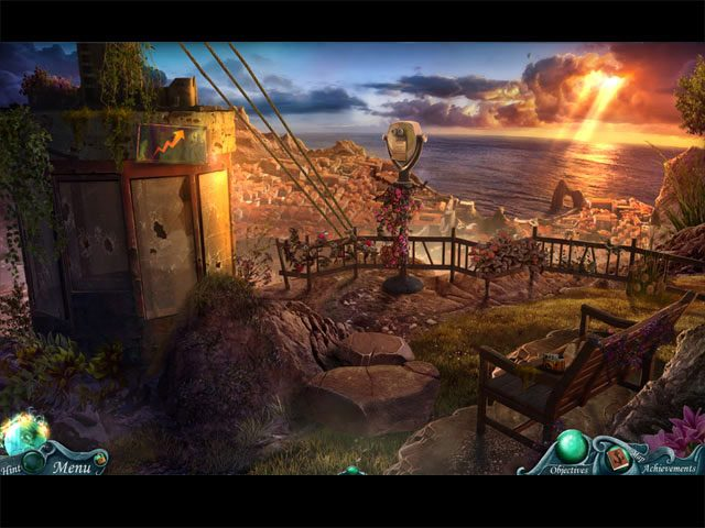 Rite of Passage: The Lost Tides Collector's Edition large screenshot
