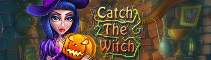 Catch the Witch screenshot