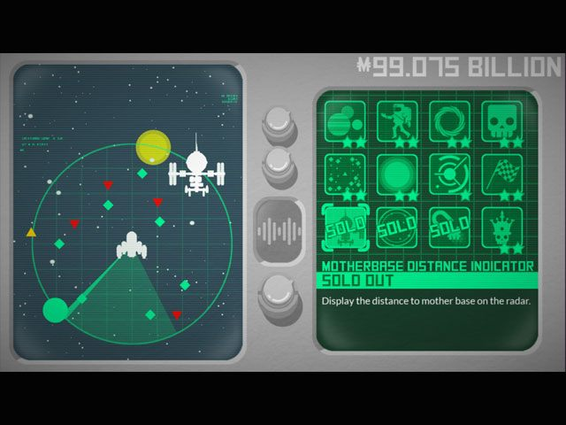 Vostok Inc large screenshot