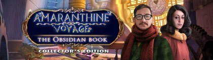 Amaranthine Voyage: The Obsidian Book CE screenshot