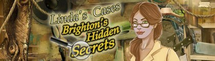 Linda's Cases: Brighton's Secrets screenshot