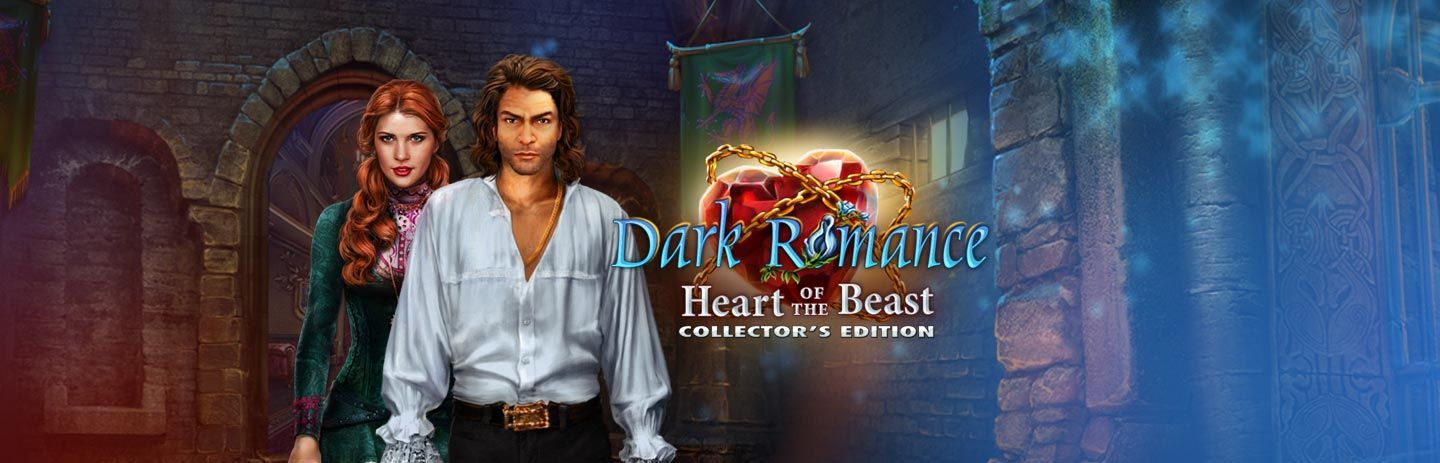 Dark Romance - Heart of the Beast Collector's Edition