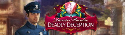 Danse Macabre: Deadly Deception screenshot