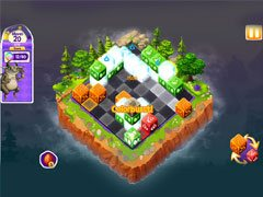 Cubis Kingdoms Collector's Edition thumb 2