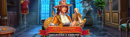 Alicia Quatermain and the Stone of Fate CE screenshot