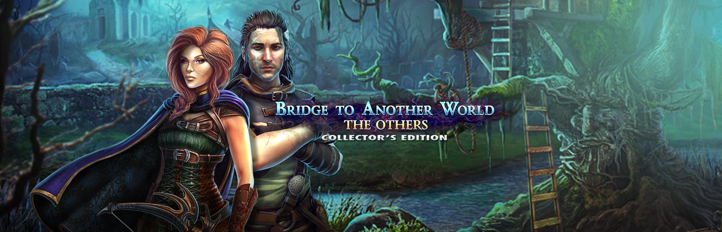 Bridge to Another World: The Others CE
