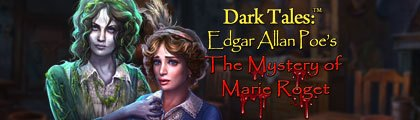 Dark Tales: Edgar Allan Poe's The Mystery of Marie Roget screenshot