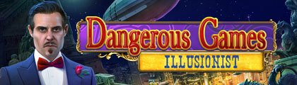 Dangerous Games: Illusionist screenshot