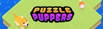 Puzzle Puppers screenshot