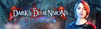 Dark Dimensions: Homecoming screenshot