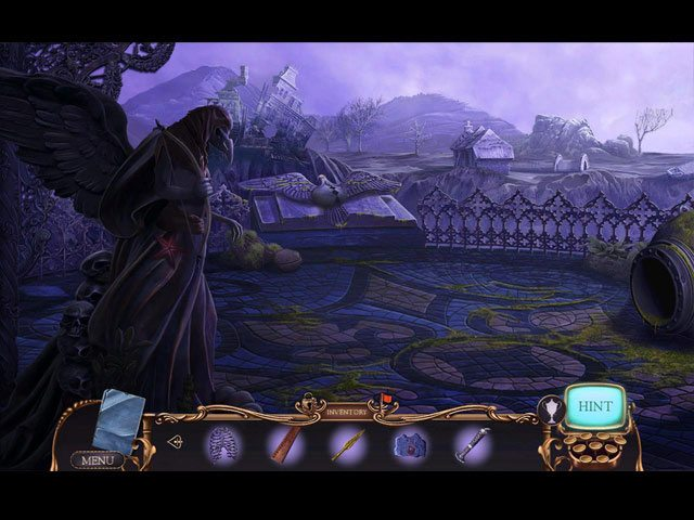 Mystery Case Files: Ravenhearst Unlocked large screenshot