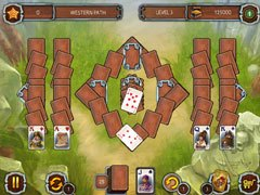 Solitaire Legend of the Pirates 2 thumb 3