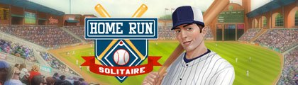 Home Run Solitaire screenshot
