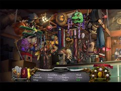 Nightfall Mysteries: Haunted by the Past Collector's Edition thumb 2
